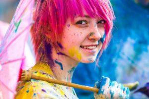 Награди! Фестивал на цветовете