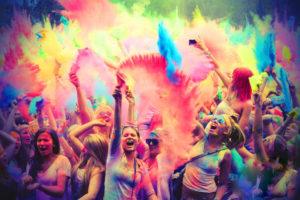 Фестивал на цветовете – Варна 2016